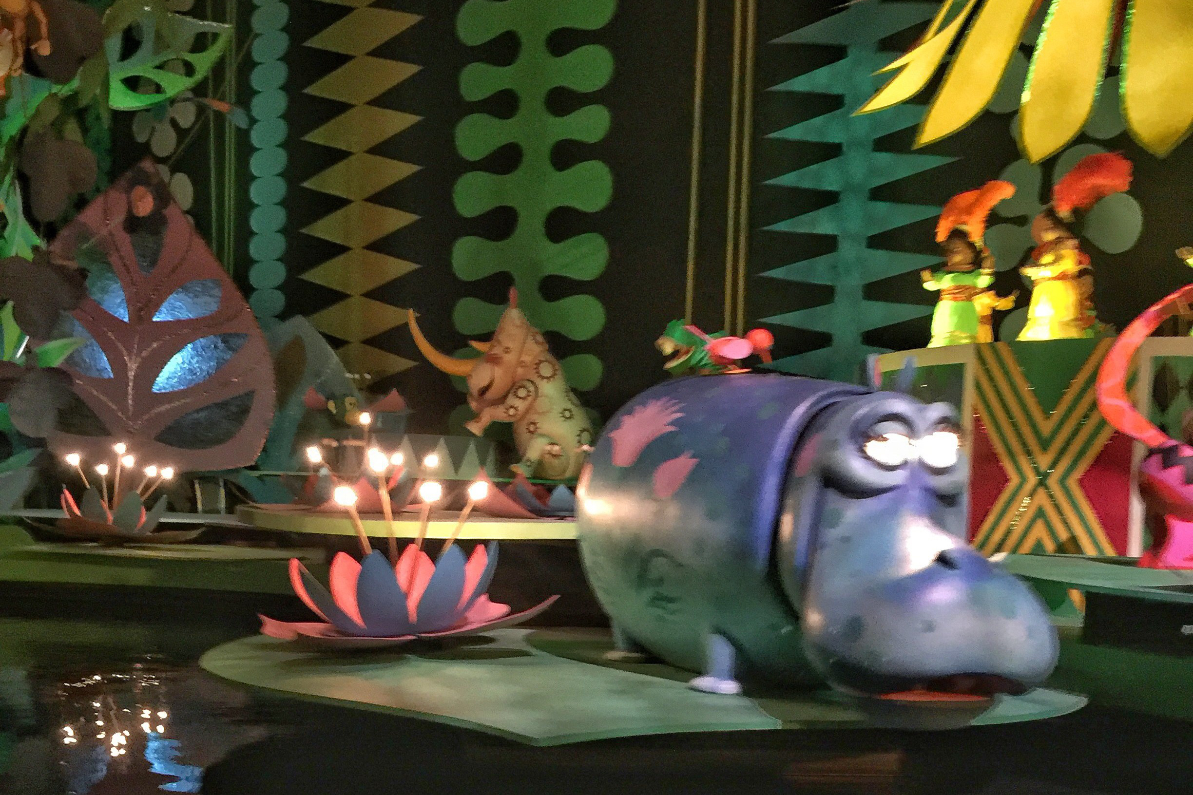 It's a Small World Best Magic Kingdom Rides for Toddlers Toddling Traveler