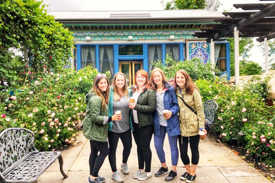 Boulder Tea House Girls Weekend in Boulder Toddling Traveler
