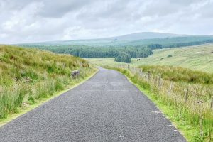 Driving a Car in Europe Northern Ireland Roadtrip Itinerary Toddling Traveler