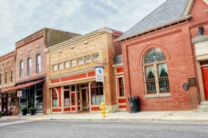 History of Berlin, MD Coolest Small Town in America Toddling Traveler