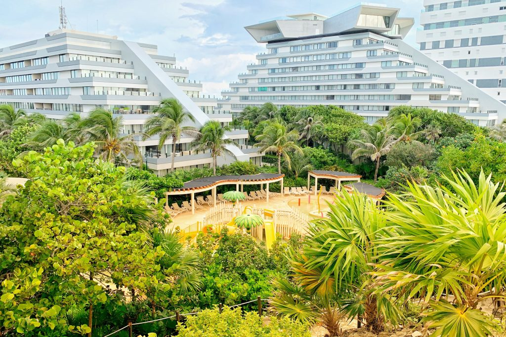 Park Royal Golden Family Friendly All Inclusive in Cancun