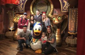 Things to Buy Before Disney Minnie Ears Toddling Traveler