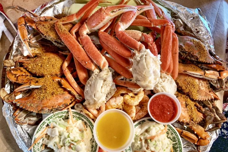 Things to do in Ocean City MD All You Can Eat Crab Toddling Traveler