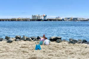 Things to Do in Ocean City, MD Toddling Traveler Homer Guldelsky Park