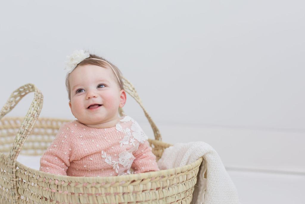 Newborn Photography Pittsburgh Family Photographers Toddling Traveler