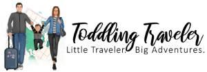 Toddling Traveler