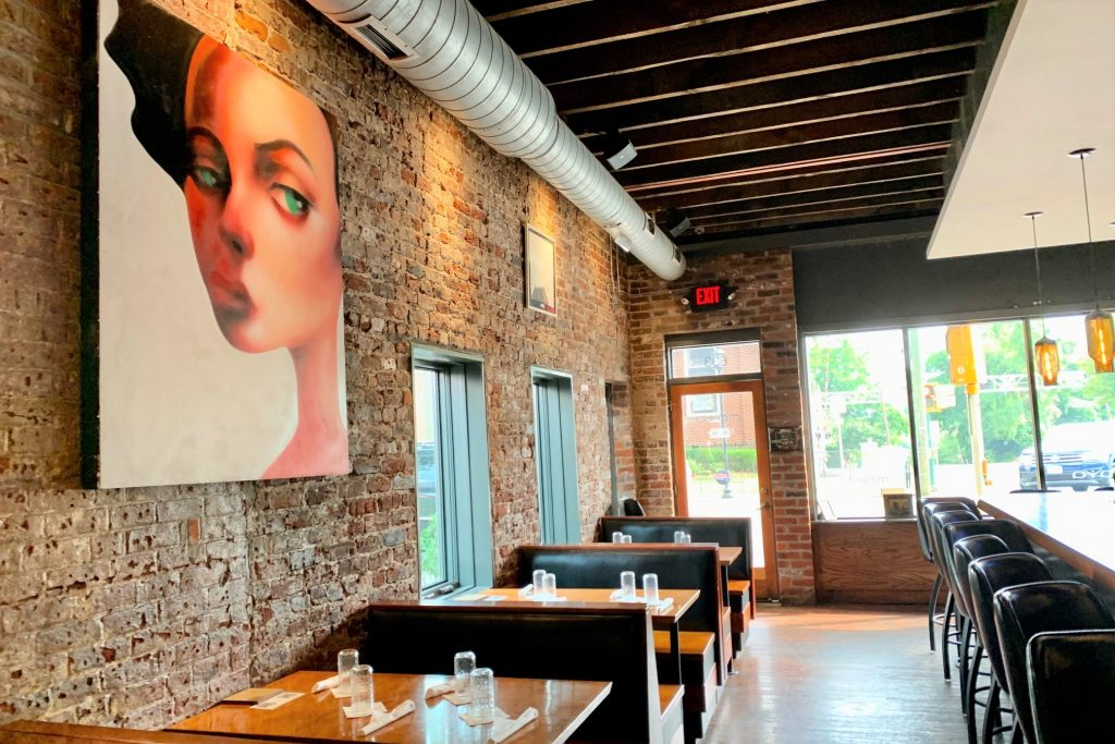 Maya Restaurants in Charlottesville VA