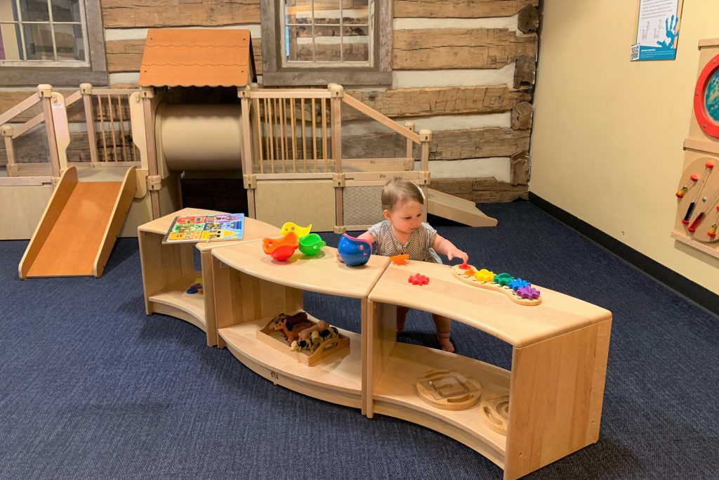 Things to do in Charlottesville VA with kids Virginia Discovery Center